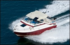 Bowles Insurance Agency provides boat insurance coverage to the entire State of Louisiana