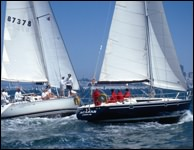 Bowles and Associates offers marine insurance for every type of vessel from power boats to sailboats