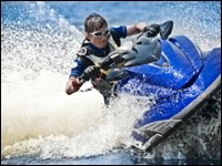 Bowles and Associates also offers boat insurance for jet skis.