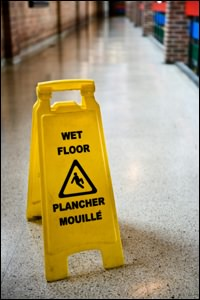Bowles Insurance Agency offers general liability insurance for businesses
