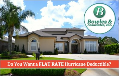 Save money on homeowners insurance with Bowles Insurance Agency